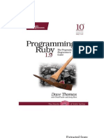 Ruby1.9 Regular Expressions