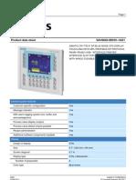 OP177B Datasheet