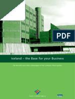 Iceland Tax
