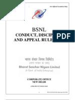 BSNL CDA Rula 2006