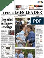 Times Leader 05-21-2011