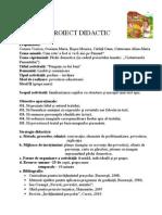 Proiect_gradinita