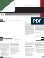 MOL Group Code of Ethics 2007