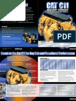 C11 ACERT Brochure