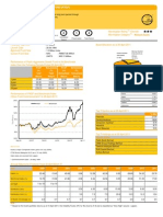 Public Aggressive Growth Fund (PAGF) - April 2011 Fund Review