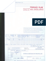Fitting Method of Propeller & Design of Porpeler