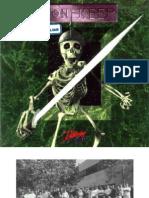 Stonekeep - Manual