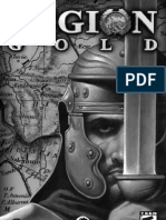 Legion Gold - Manual