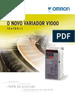 Inversor KPP_V1000_PT02_0607