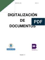 DIGITALIZACION DOCUMENTOS 2009 V-01