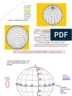 Il Reticolo Geografico Completo