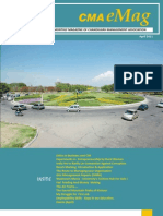 CMA eMag_April 2011 Issue