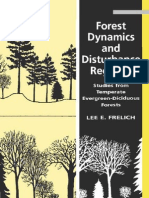 Forest Dynamics and Disturbance Regimes