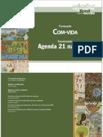 Agenda 21 Nas Escolas Projeto Comvida