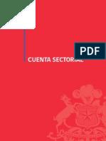 Cuentas Públicas 2011