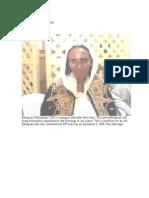 Ethiopian Millennium 2001