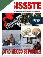 REVISTA RESISSSTE FEBRERO 2011