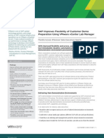 11Q1 SAP Case Study