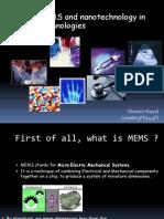 MEMS Biomedical