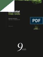 Essential Web Skills