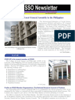 IFSSO Newsletter Jul-Sep 2010