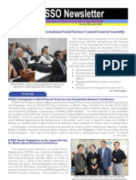 IFSSO Newsletter Oct-Dec 2010