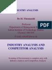 4 Industry Analysis