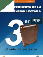 Español 3 Grado Primaria