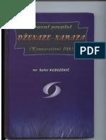Pravni Propisi Dzenaze Namaza, Komparativni Fikh - Sejh Safet Kuduzovic