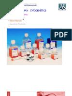 Human Cytogenetics Prenatal Karyotyping Bone Marrow Peripheral Blood Life Technologies India