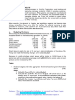 MFRD Assign2 Mar 2010 - Budget With Limiting Factor