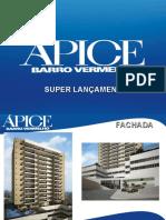 Ápice Barro Vermelho, Vitória-ES