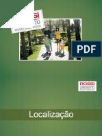 Arboretto Praças Residenciais, Bairro de Fátima, Serra-ES