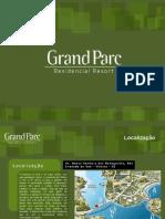 Grand Parc, Enseada do Suá, Vitória-ES