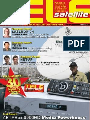 satellite: Iptv Fiber Optics Broadband