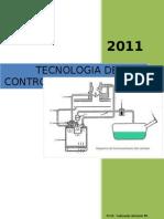 Tecnología de control