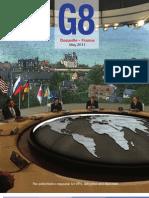 G8 2011 summit publication