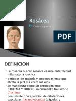 rosacea