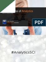 scienceofanalytics-110519142133-phpapp01