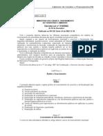Licenciamento da Actividade Decreto-Lei 310-2002