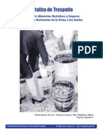 2 393 Arroyo 2005 Hortaliza Traspatio Nutrientes Orina Es