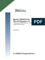 CIMdata Whitepaper