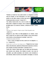LADRÃO DE ALEGRIA