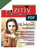 Pozitiv Gondolkodas 2011 - 01