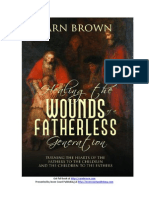 Healing the Wounds of a Fatherless Generation FREE chapter