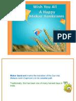 Makar Sankranthi 1
