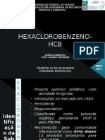 Hexaclorobenzeno Final