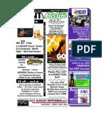 May 22 2011 Newsletter Xtreme SUNDAY Full Version