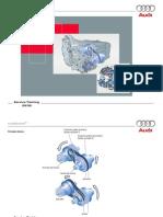 Cambio Variable 228 b Audi