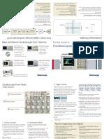 Pocket Guide to Oscilloscopes